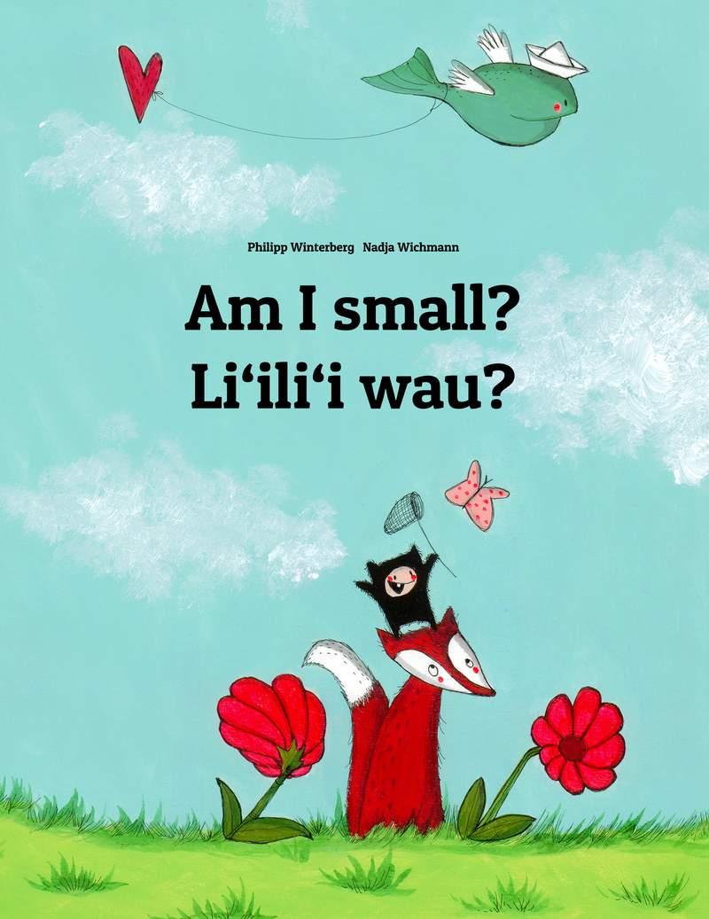 Li'ili'i wau?