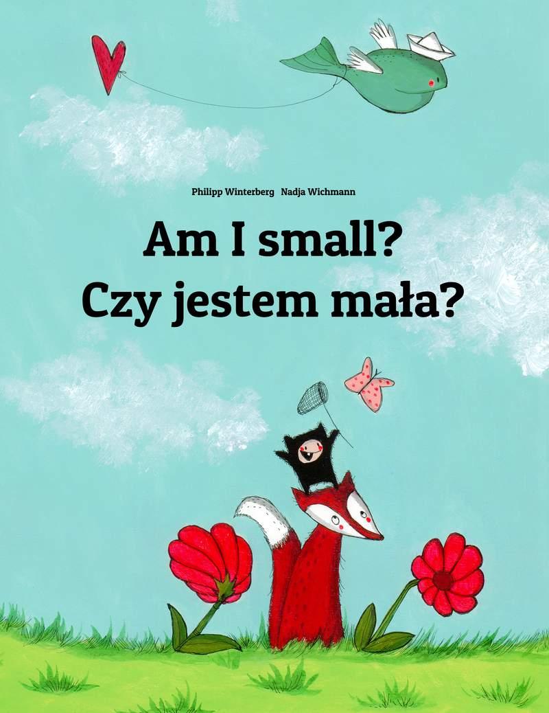 Czy jestem mała?